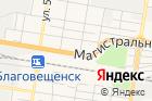 GoodСервис на карте