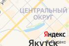 Восточно-Сибирский институт экономики именеджмента на карте