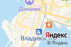 Гарант-Холдинг Владивосток на карте