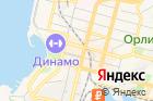 Владтурбизнес на карте