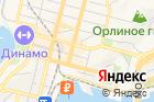 ДВИПК, АНОО на карте