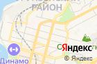 Осама-Суши на карте
