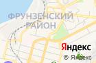 Корейский образовательный центр, ДВФУ на карте