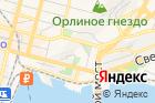 Приморский академический краевой драматический театрим.М. Горького на карте