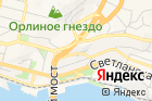 Замок Купидона на карте