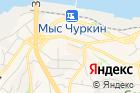 Студия йоги вПервомайском районе на карте