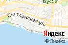 Дальневосточный банк на карте