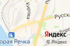 Праздничное агентство наРусской улице на карте