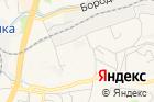 Продуктовый магазин наулице Гамарника, 9аст2 на карте