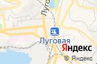 Пешеходно-торговый комплекс на карте