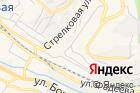 Шанхай на карте