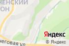 Шкаф-ДВ на карте