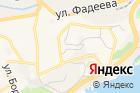 Владивостокская специальная (коррекционная) начальная школа-детский сад IVвида сограниченными возможностями здоровья на карте