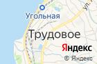 Участковый пункт полиции №28Советского района на карте