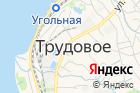 Вычислительный центр покоммунальным платежамг. Владивостока на карте