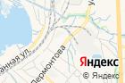 Ветеринарная лечебница Советского района на карте