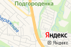 АЗС вСоветском районе на карте