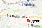 Hinotel на карте
