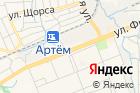 Интер-Шина на карте