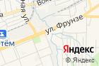Центр физической культуры испорта МКУ на карте