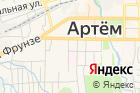 Школа искусств №1 на карте