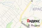 Детская библиотека наулице Руднева на карте