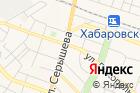 Транспортная компания вКировском районе на карте