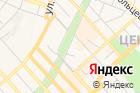 Центральная городская библиотекаим.П. Комарова на карте