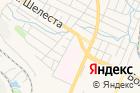 Городская ритуальная служба на карте