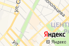 Торговый бульвар на карте
