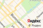 Дальневосточный Учебный Центр, ЧОУ на карте