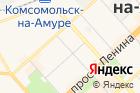 ENTER-IP.RU на карте