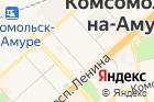 Региональный финансово-экономический институт на карте