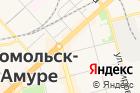 Ростехинвентаризация-ФедеральноеБТИ, ФГУП на карте