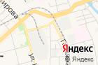 Инспекция Гостехнадзора пог. Комсомольску-на-Амуре иКомсомольскому району на карте