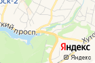 Межмуниципальный отдел вневедомственной охраны поСветлогорскому району на карте