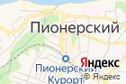 ОТЭКС-ТУР на карте
