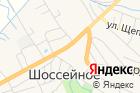 Новомосковское территориальное управление Гурьевского городского округа на карте