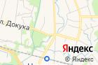 Магазин косметики ибижутерии Divo на карте