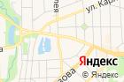 Калининградский областной музыкальный театр на карте