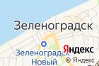 Мой Город на карте