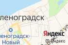 Департамент Недвижимости на карте