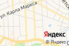 Экспресс-сервис на карте