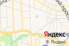 Калининградский зоопарк на карте