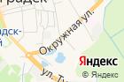 Русский ювелирный дом на карте