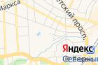 Гостиницы Черепаха на карте