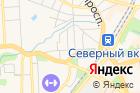 Музенидис-Трэвел Калининград на карте