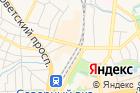 Мега-Маркет на карте