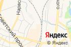 Спортивный клуб каратэ Спартанец на карте