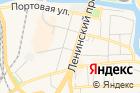 Оникс-Тур на карте